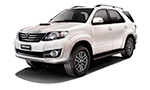 FORTUNER 3.0d АКПП