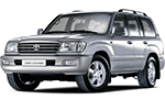 Ремонт Toyota Land Cruiser 100