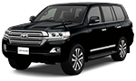 Ремонт Toyota Land Cruiser 200