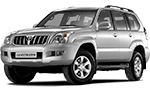 Ремонт Toyota Land Cruiser Prado 120