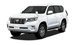 Ремонт Toyota Land Cruiser Prado 150