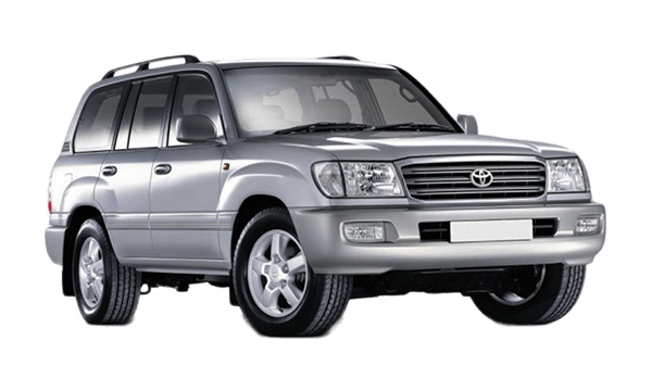 Мойка форсунок с Wynns Toyota LAND-CRUISER-100